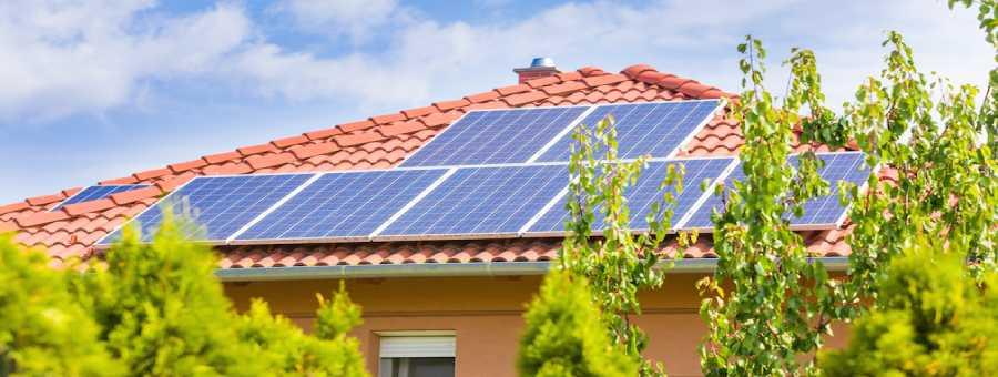 Residential-Solar-Panel